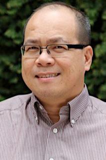 Lowell Arellano team member at Longhorn Village Retirement Living Community