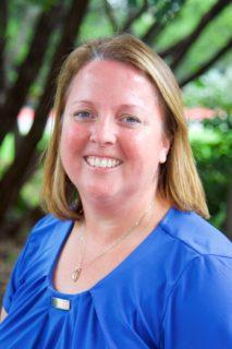 Megan Lublin team member at Longhorn Village Retirement Community